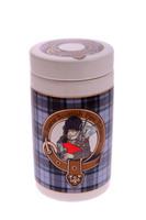 Банка для табака Lubinski Шотландия DST01