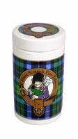 Банка для табака Lubinski Шотландия DST03