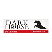 Бумага для самокруток Dark Horse REG Original
