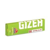 Бумага для самокруток Gizeh Extra Slim Super Fine