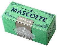 Бумага для самокруток Mascotte Extra Thin Rolls