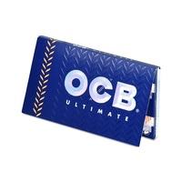 Бумага для самокруток OCB Double Ultimate