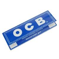 Бумага для самокруток OCB Regular Blue