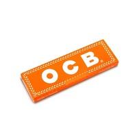 Бумага для самокруток OCB Regular Orange