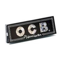 Бумага для самокруток OCB Regular Premium