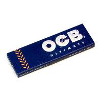 Бумага для самокруток OCB Regular Ultimate