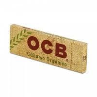 Бумага для самокруток OCB Simple Organiс