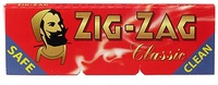 Бумага для самокруток Zig-Zag Classic