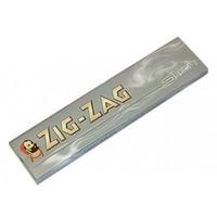 Бумага для самокруток Zig-Zag Slim Silver King Size