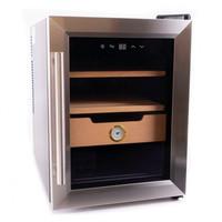Электронный хьюмидор-холодильник Howard Miller на 250 сигар 810-033
