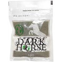 Фильтры для самокруток Dark Horse Slim Bio (120 шт.)