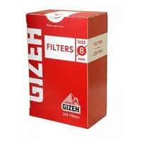 Фильтры для самокруток Gizeh (100 шт.)