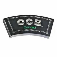 Фильтры для самокруток OCB Con FTip (32 шт.)