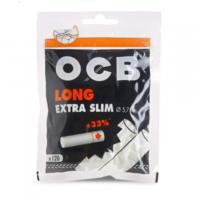 Фильтры для самокруток OCB Extra Slim Long (120 шт.)