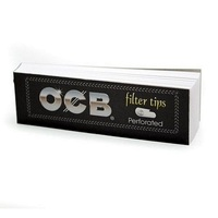 Фильтры для самокруток OCB FTip (50 шт.)