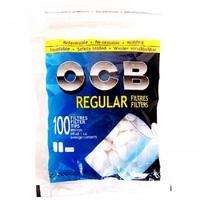 Фильтры для самокруток OCB Regular (100 шт.)