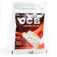 Фильтры для самокруток OCB Slim Extra Long (100 шт.)