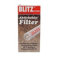 Фильтры для трубок Blitz 10 шт.