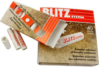 Фильтры для трубок Blitz 40 шт.