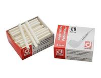 Фильтры для трубок Denicotea бумажные 60 шт.