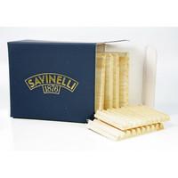 Фильтры для трубок Savinelli Balsa 100 шт.