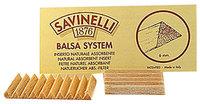 Фильтры для трубок Savinelli Balsa 20 шт.