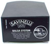 Фильтры для трубок Savinelli Balsa 50 шт.