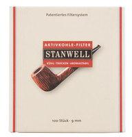Фильтры для трубок Stanwell 100 шт.