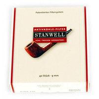 Фильтры для трубок Stanwell 40 шт.
