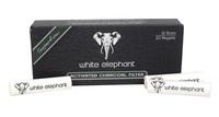 Фильтры для трубок White Elephant 20 шт.