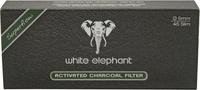 Фильтры для трубок White Elephant 45 шт.