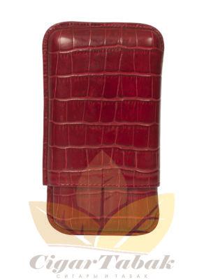 Футляр CUBA LIBRE RED PEPPER на 4 сигары