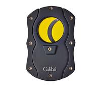 Гильотина Colibri с желтыми лезвиями CU100T23