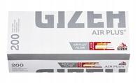 Гильзы для набивки Gizeh Air Plus (200 шт.)