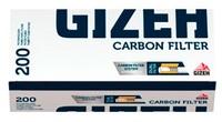 Гильзы для набивки Gizeh Carbon Filter (200 шт.)