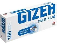 Гильзы для набивки Gizeh Fresh Click (100 шт.)