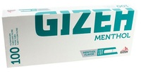 Гильзы для набивки Gizeh Menthol (100 шт.)