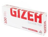 Гильзы для набивки Gizeh Silver Tip (100 шт.)