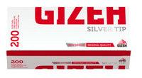 Гильзы для набивки Gizeh Silver Tip (200 шт.)