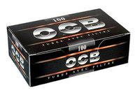 Гильзы для набивки OCB Black (100 шт.)