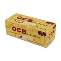 Гильзы для набивки OCB Eco-Tubes (250 шт.)