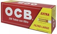 Гильзы для набивки OCB Long Filter (200 шт.)