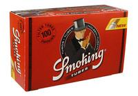 Гильзы для набивки Smoking (100 шт.)