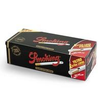 Гильзы для набивки Smoking Extra Long (200 шт.)