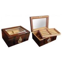 Хьюмидор Aficionado Ambassador на 100 сигар