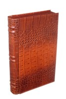 Хьюмидор дорожный Lubinski Книга Q123C на 15 сигар