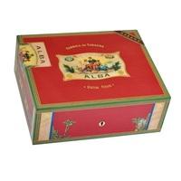 Хьюмидор Elie Bleu Alba Red на 75 сигар