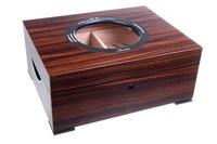 Хьюмидор Gentili Limited Edition 1983-2013 на 70 сигар SVA70-LE Эбеновое Дерево
