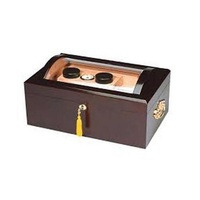 Хьюмидор Quality Importers IL Duomo HUM-150RND на 150 сигар
