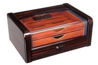 Хьюмидор-шкаф Gentili на 40 сигар CUBANA Макассар